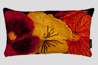 Pansy (long cushion)
